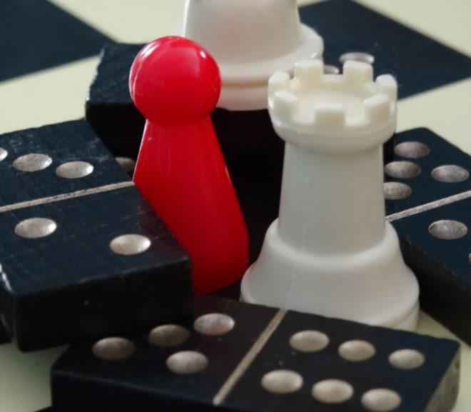 Qu'est-ce qu'un jeu éducatif ?
